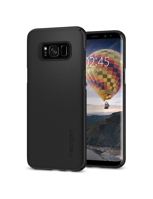 Kryt Spigen Thin Fit Samsung S8