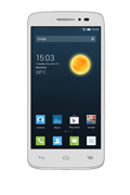 ALCATEL OT POP 2 (4.5)