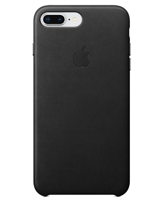 Kryt Apple iPhone 8P/7P kožený