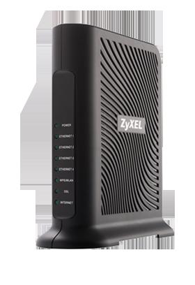 Spolehlivý ADSL modem