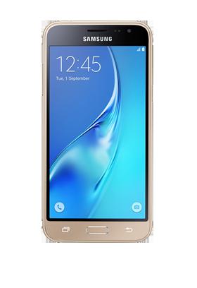 Samsung GALAXY J3 (2016) zlatý