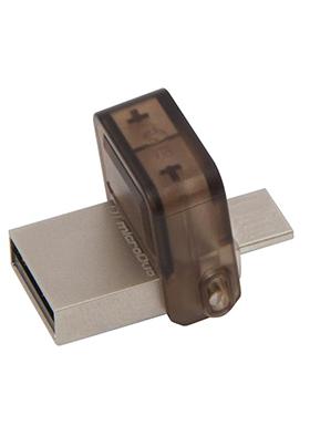 Flash Disk Kingston USB/Micro Duo 16GB