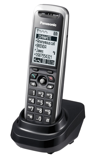 Panasonic KX-TPA50 - IP telefon