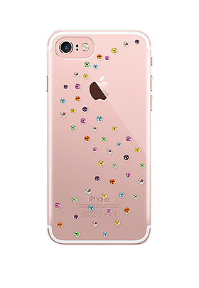 Kryt BlingMyThing iPhone 7/8 Cotton Candy