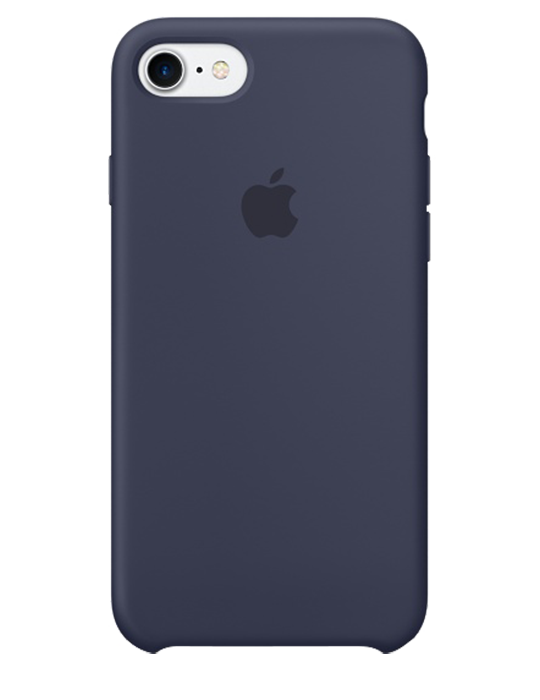 Kryt Apple iPhone 7/8 Mid Blue