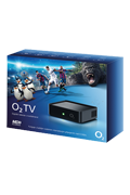 O2 TV AIR M se set-top-boxem