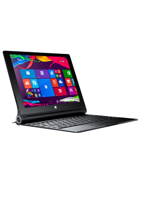Lenovo Yoga Tablet 2 10 Windows
