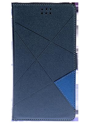 Pouzdro Cross Flip Huawei P9 Lite