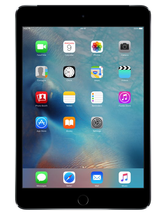 Apple iPad mini 4 WiFi+Cellular 16GB