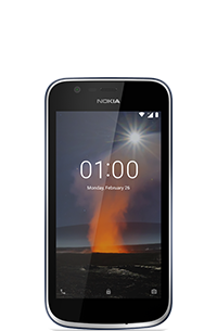 Nokia 1 8GB Single SIM