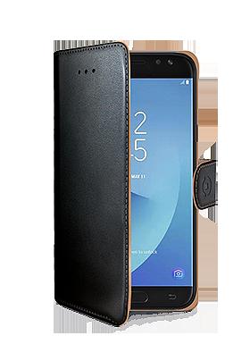 Pouzdro Celly Wally Samsung J5 2017