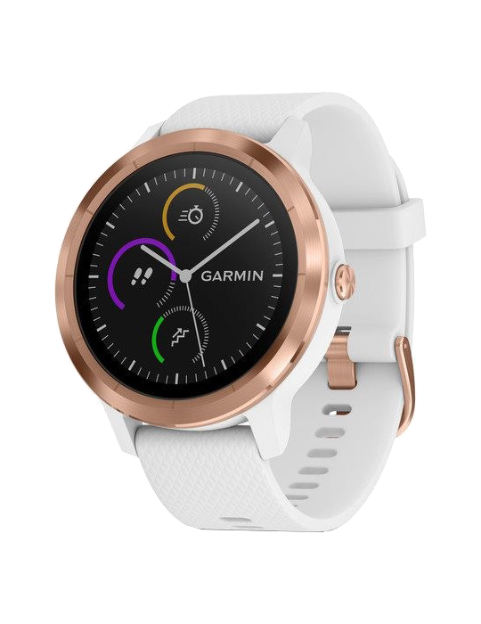 Garmin vívoActive3 Optic Rose Gold