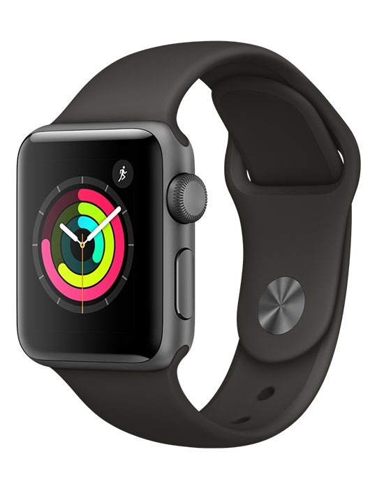 Apple Watch Series 3 – 38mm
