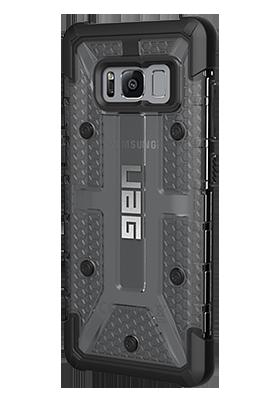 Kryt UAG plasma Ash Samsung S8