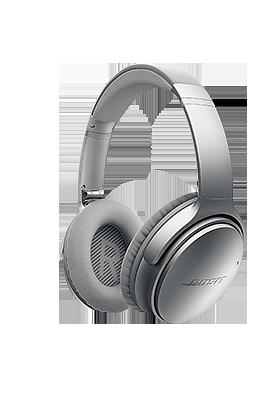 Bezdrátová Bluetooth sluchátka Bose QuietComfort 35 II