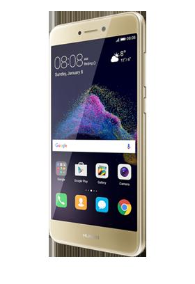 Huawei P9 lite 2017 zlatý