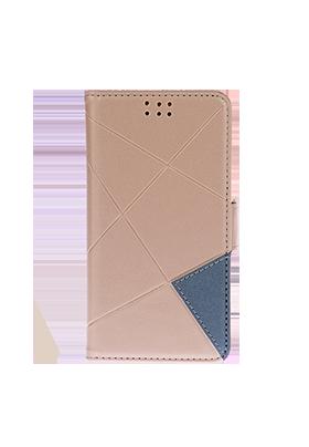 """Univerzální pouzdro Unibook Cross pro 5"""" mobilní telefony"""
