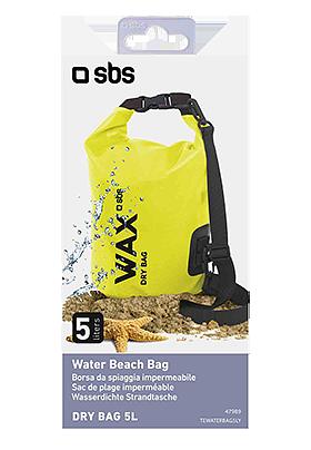 Taška SBS plážová voděodolná, 5l