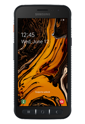 Samsung Galaxy Xcover 4S 32GB Dual SIM