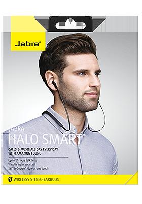 Bluetooth Jabra Halo Smart