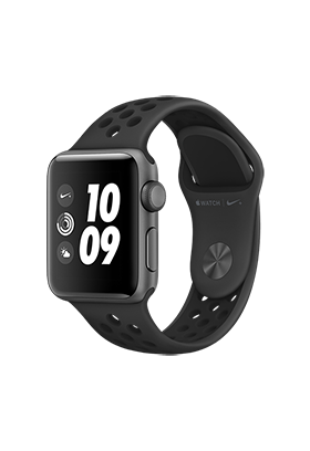 Apple Watch Nike+ S3 42mm