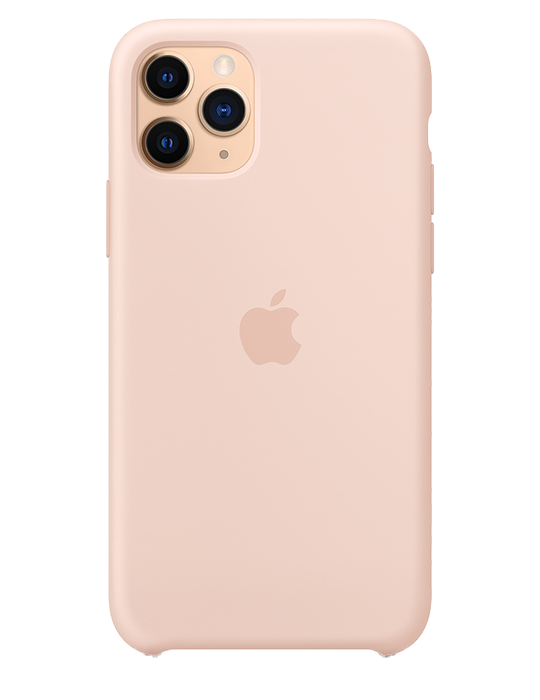 Kryt Apple iPhone 11 Pro Silicone