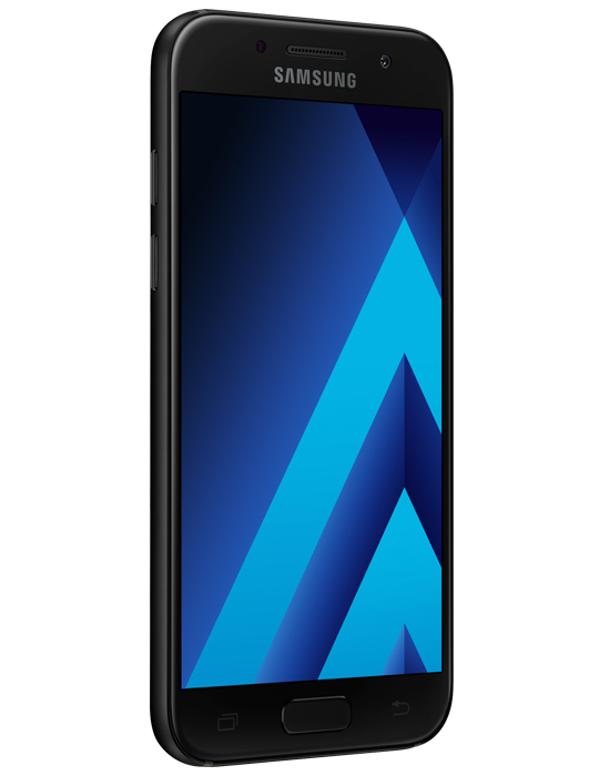 Samsung Galaxy A3 2017 16GB Single SIM