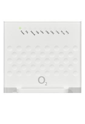 WiFi router ke kuchyňské tiskárně