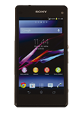 Sony Xperia Z1 Compact LTE