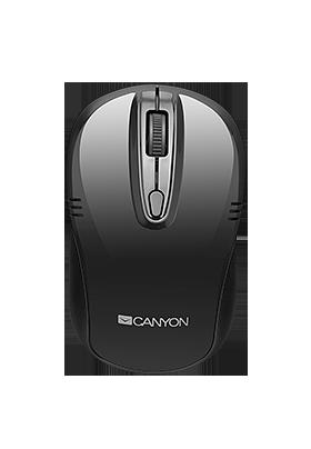 Bezdrátová myš Canyon