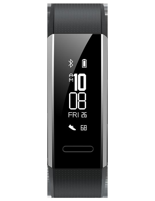f263c1294 O2 | Fitness náramek Huawei Band 2 Pro - Chytré hodinky