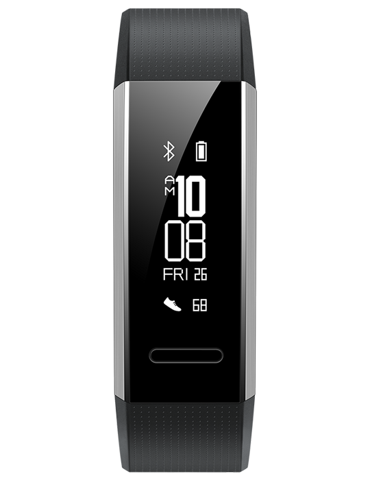 Fitness náramek Huawei Band 2 Pro 0d36376f7a