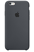 Kryt Apple iPhone 6/6s Charcoal Gray