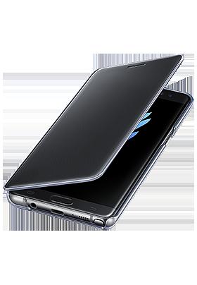 Pouzdro Clear View pro Samsung Galaxy Note7