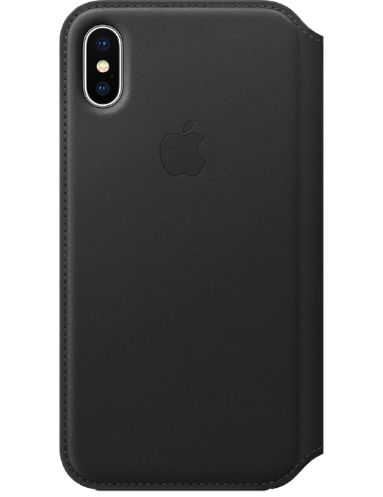 Pouzdro Apple iPhone X