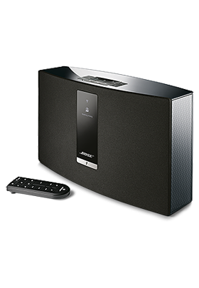 Bluetooth reproduktor Bose SoundTouch 20 III
