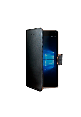 Pouzdro CELLY Wally pro Microsoft Lumia 950