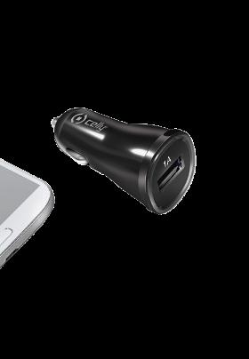 Univerzální autonabíječka Celly s USB výstupem