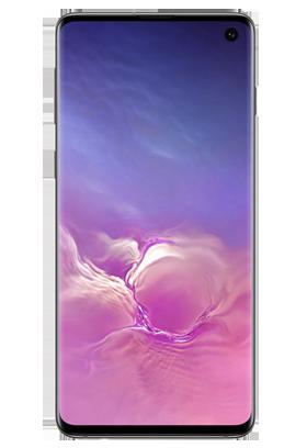 Samsung Galaxy S10 128GB Dual SIM, černý