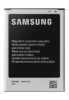 Baterie 1900 mAh pro Samsung Galaxy S4 Mini