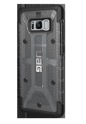 Kryt UAG plasma Ash Samsung S8 Plus