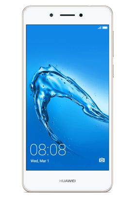 Huawei Nova Smart zlatý