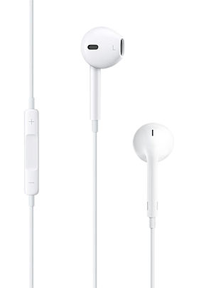 Sluchátka Apple EarPods 3,5mm