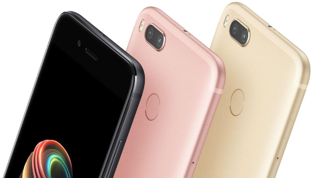 Čistý Android a podpora českého LTE