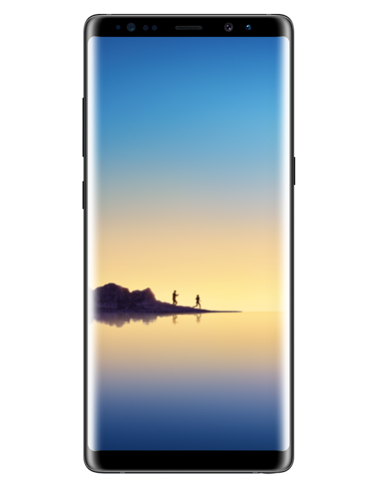 Samsung Galaxy Note8 64GB Single SIM