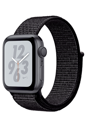Apple Watch Nike+ S4 Sport Loop – 44mm