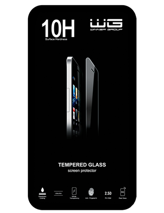 Tempered Glass Lenovo C2 Power