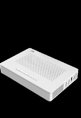 VDSL modem ZTE ZXHN H267A