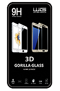 Tempered Glass 3D Nokia 8