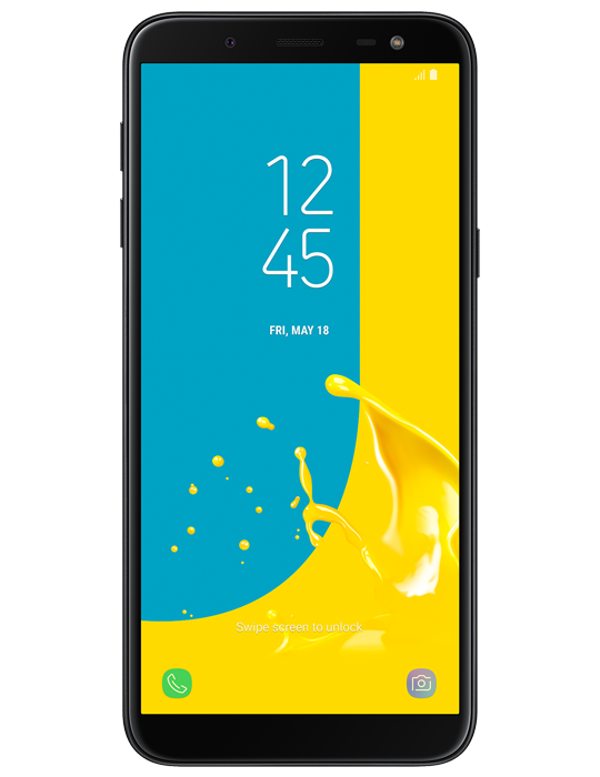 Samsung Galaxy J6 32GB Single SIM